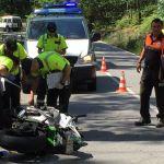 Silencio ante los 7  motoristas fallecidos y 20 heridos  de este fin de semana… (al menos)