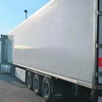 Libre por el robo de un camión y la mercancía valorada en 70.000 euros