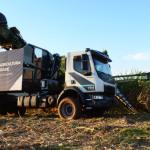 La revolución agrícola del camión sin conductor
