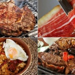 25 Restaurantes camioneros con menú desde 7 – 8,50 y  12,50€ en Andalucía