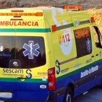 ACCIDENTE LABORAL: FALLECE UN CAMIONERO AL VOLCAR EL CAMIÓN QUE CONDUCÍA MIENTRAS TRABAJABA