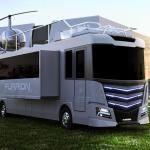 Los Seis camiones caravanas más lujosos y caros del mundo