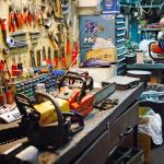 Un conductor lleva 14 años esperando a que le arreglen el coche en un taller de Villaverde del Río