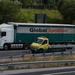 Demanda contra Global Spedition por un convenio «en secreto» que perjudica gravemente a los trabajadores