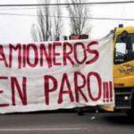 ¡¡¡ HUELGA EN EL TRANSPORTE, YA !!! GREMIO EXPLOTADO, ACUSADO Y DENIGRADO