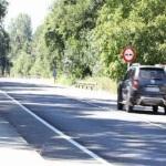La justicia da la razón a un conductor que atropelló a un jabalí y le indemnizan con 600€