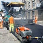 La empresa del obrero que murió mientras asfaltaba vulneró la Ley de Prevención de Riesgos Laborales