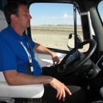 Alarma ante la escasez de camioneros!! se necesitan 100 conductores TIR en Huércal Overa