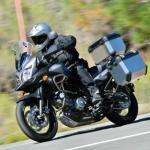 El vídeo viral sobre la importancia de equiparse bien en moto