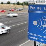 Multas de hasta 600 euros y cárcel si excedes los nuevos límites de velocidad