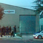 Wirsind cierra por sorpresa en Vitoria sin avisar a sus 25 trabajadores