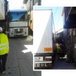 Molinaseca quiere prohibir camiones desorientados por el GPS en El Acebo