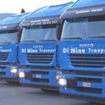 El transportista Di Nino, acusado de extorsión a los conductores, fraude y falsificación
