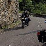 Tráfico recomienda a los motoristas evitar las carreteras secundarias