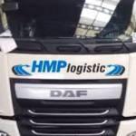 HMP Logistics  buscan chóferes por ampliación de flota, buenas condiciones económicas