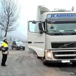 Trágico descubrimiento del cadáver de un camionero, en un camión estacionado en Verona
