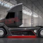 Cummins adelanta a Tesla por la derecha con un camión eléctrico que, eso sí, tiene margen de mejora