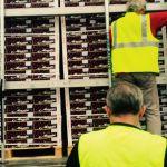 Francia realiza controles a camiones españoles por fraude en la factura, cadena de frió y etiquetado
