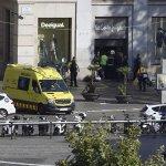 La trágica historia del conductor apuñalado por el terrorista de Barcelona