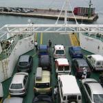 Un magrebí sobrevive 48 horas, 1000 km en el maletero de un coche embarcado en Tánger