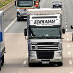 Se necesitan 70 conductores de tráiler frigorífico para hacer ruta por europa.