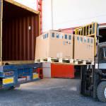 ¿Quien asume la responsabilidad de la carga y descarga?