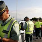 Más de 2.700 conductores en cuatro días son pillados al volante tras consumir alcohol o drogas