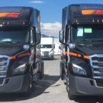Freightliner ofrecerá opción de panel solar en nuevas tractoras