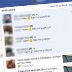 Se extiende un vídeo de Facebook con un virus oculto