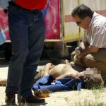 El calor ya ha matado a 4 personas trabajando en Andalucía