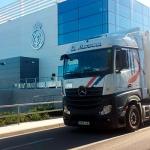 El Mosca transporta un 'camión' de goles para Cristiano Ronaldo, Messi y Neymar
