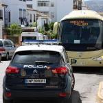 Un autobusero «encierra» a los pasajeros en Gijón hasta encontrar al ladrón de una mochila