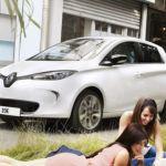 Los coches eléctricos tendrán que hacer ruido en 2019