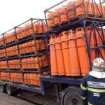 El macabro plan de los terroristas: un camión con 250 bombonas de butano
