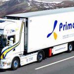 En España 30.000 camioneros menos en 4 años