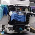 ¿Por qué faltan camioneros en Galicia?