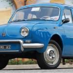 Primos transalpinos Alfa Romeo Dauphine Ondine!