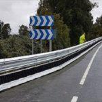Pionero sistema de contención para proteger motoristas en La Rioja