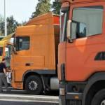 Intentan robar en un camión en Torrefarrera con el chófer dentro