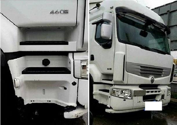 Cuando el jefe te enseña el camión y preguntas; lo arreglaras? Y te conteste: mientras tire y recaude vale