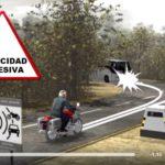 Francia instala radares anti-motos en las curvas – VÍDEO