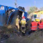 Rescate de más de tres horas del Camionero Juan José