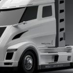 Desarrollan un camión eléctrico que alcanzará hasta 2.000 kilómetros de autonomía