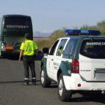 La DGT denuncia a 11 conductores a la semana por circular drogados