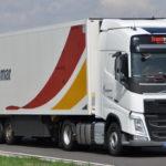 Transrocamar: Buscamos incorporar conductores de tráiler frigorífico/lona para realizar ruta internacional