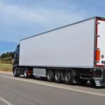 Fallece un camionero tras colisionar su camión contra un muro en Santibáñez de la Sierra (Salamanca)