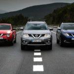 Miles de coches Nissan vendidos incumplen los requerimientos de seguridad