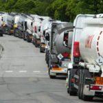 """Huelga transporte en Francia: """"Huelguistas se moverán por todas partes y será duro"""","""