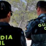 Muere un guardia civil de un disparo en la cabeza en la Comandancia de Murcia
