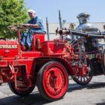 Jay Leno nos enseña su camión de bomberos de 1911